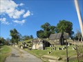 Image for Mount Wood Cemetery - Wheeling, West Virginia