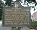 Image for Roswell Presbyterian Church - GHM 060-122 - Roswell, Fulton Co. GA