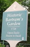 Image for Bartram's Garden, Philadelphia, Pennsylvania