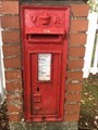Image for Victorian Wall Post Box - Trewithen Gate - Truro - Cornwall - UK