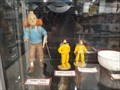 Image for Tintin at Outland - Oslo, Norway
