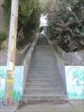 Image for Hidden Garden Steps - San Francisco, California