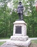 Image for General John White Geary, Gettysburg, Pennsylvania