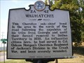 Image for Wauhatchie 2A 42