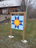 Image for Anonymous Cross - Prince Edward County, ON