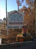 Image for Welcome to Dawson Springs