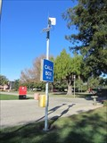 Image for Solar Powered Light - CSU East Bay - Hayward, CA