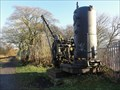 Image for Steam Crane - Little Lever, UK