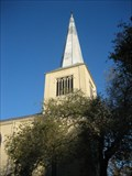 Image for Cambridge Unitarian Church - MY3022 - Cambridge, MA