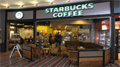 Image for Starbucks OC Chodov, Prague, Czech Republic