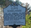Image for LAST - Remaining One-Room Schoolhouse in Kent County - Rock Hall, MD
