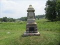 Image for 1st Pennsylvania Reserves (30th Infantry) Monument - Gettysburg, PA