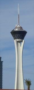 Image for The Strat Skypod - Las Vegas