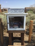 Image for Republic Of Molossia - Little Free Library