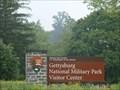 Image for Gettysburg National Military Park