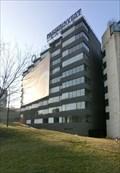 Image for Telefonica O2 headquarter - Prague, Czech Republic