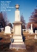Image for Philip Livingston - York PA