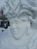 Image for International Snow Sculpture Championships - Breckenridge, CO