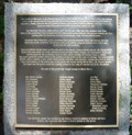 Image for Maternity of the Blessed Virgin Mary Parish  WWI Memorial - Bourbonnais, IL