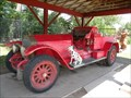 Image for Antique Firetruck - Rapid City, South Dakota