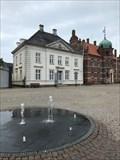 Image for Møens Spare & Laanekasse - Stege, Danmark