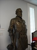 Image for General Robert E Lee - Fort Worth Texas