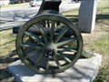 Image for M1841 Mountain Howitzer - Pleasant Hill, Mo.