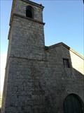 Image for Santa María de Gracia - Monterrei, Ourense, Galicia, España