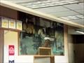 Image for Post Office Mural - Jasper, TX