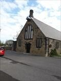 Image for The Church of the Good Shephard - Burradon, England.