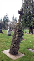 Image for John H. Glennon & Patrick O'Reilly - Mt. Calvary Catholic Cemetery - Portland, OR