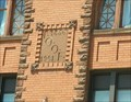 Image for 1901 - (former) I.O.O.F. Building - Lancaster, Wisconsin