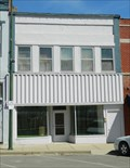 Image for 107 S. First Street  - Pleasant Hill Downtown Historic District - Pleasant Hill, Mo.