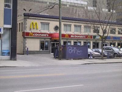 Th Ave Calgary Restaurants