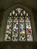 Image for Stained Glass Windows - St Margaret - Paston, Norfolk