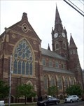 Image for Erie, PA Downtown Church Tour