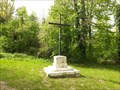 Image for Cross near the road D25 - Laval-en-Laonnois / France