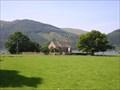 Image for St Bega's Church Bassenthwaite Cumbria UK
