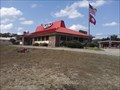 Image for Pizza Hut - Harris St - Huntsville AR