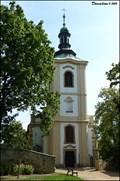 Image for Kostel Sv. Havla / Church of St. Gall - Mladá Boleslav (Central Bohemia)