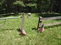 Image for Crumm Road Cemetery - Vestal, NY