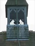 Image for Bell Tower, St Bartholomew, Glazeley, Shropshire, England