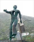 Image for Monumento al Emigrante Canario — Garachico (Santa Cruz de Tenerife), Spain