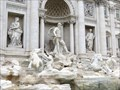 Image for Tritons Taming Hippocampus - Trevi Fountain - Roma, Italy