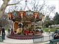 Image for Carrousel Jules Verne - Parc Monceau - Paris, France