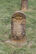 Image for E. C. Lamb -- Oakwood Cemetery, Cisco TX