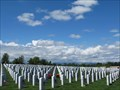 Image for Fort Logan National Cemetery - Denver, CO