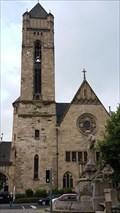 Image for Christuskirche - Koblenz, RP, Germany