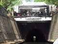 Image for South west portal - Maida Hill tunnel - Regents canal - London