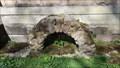 Image for Voussoirs - St Nicholas - Baddesley Ensor, Warwickshire